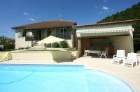 Maison De Vacances - Belmont-Bretenoux Image
