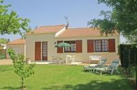 Maison De Vacances - St Hilaire-La-Forút Image