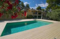 Villa Piscine Provence Image