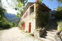 Maison De Vacances - Cornillon-Sur-L Oule Image