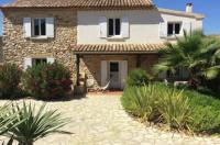 Villa - Connaux Image