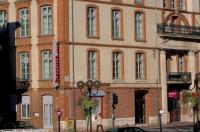Hotel Mercure Montauban Image