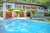 Villa - Montmaurin Image