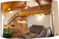 Appartamenti Regina Dolomitissime Image