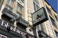 St. Clair Hotel & Hostel Image