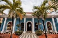 Casa Bustamante Hotel Boutique Image