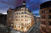 Art Nouveau Palace Hotel Image