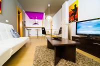 Apartamentos 16:9 Suites Almería Image