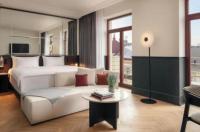 Radisson Blu Alcron Hotel Image