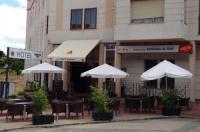 Hotel Puente Romano Image
