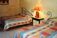 Hotel Mezvall Image