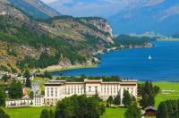 Maloja Palace Residence Engadin-St.Moritz Image