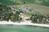 Saksild Strand Camping & Cottages Image