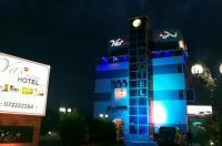 Yas Express Hotel Image