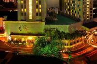 Panama Marriott Hotel Image