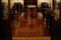 Hotel Palacio San Leonardo Puebla Image