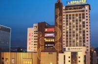 Weihai Center Hotel Image