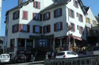 Hôtel restaurant la Reine Margot Image