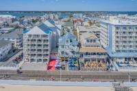 Boardwalk Terrace Image