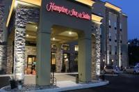 Hampton Inn & Suites Stroudsburg Bartonsville Image
