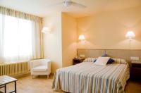 Hotel Balaguer Image
