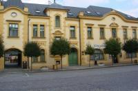 Pivovarský Hotel Image