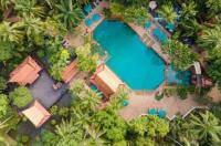Marriott Pattaya Resort And Spa Image