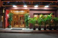 Swan Hotel Image