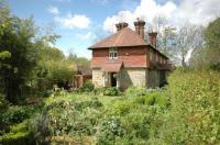 Sheriff Cottage Image