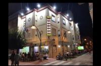 Hotel Madrid Image