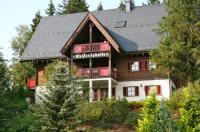 Hotel-Ferienanlage Zum Silberstollen Image
