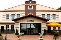 Hotel Stajnia Wolica Image