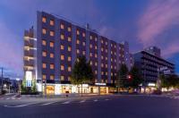 Kyoto Dai-Ichi Hotel Image