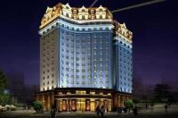 Wuhan Yangtse River Eesir Hotel Zongguan Branch Image