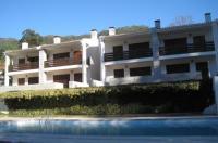 Apartamentos Turisticos Geres Albufeira Image