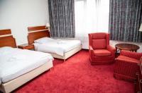 Hotel S-centrum Decín Image