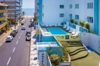 Solis Praia Hotel Itapema Image