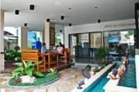 Nutcha Apartment And Condominium Image