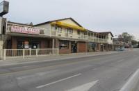 Villa Nova Motel Image
