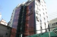 Pam Hotel Image