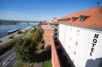 Hotel Spichrz Image