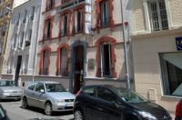 Hôtel Résidence Saint Ouen Image