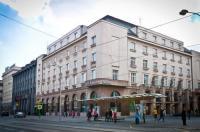 Hotel Palác Elektra Image