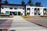 Coral Pacifico Hotel Y Villas Image
