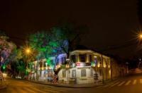 Porto Alegre Hostel Boutique Image