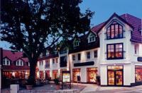Romantik Hotel Kaufmannshof Image