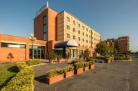 Meditur Hotel Pomezia Image
