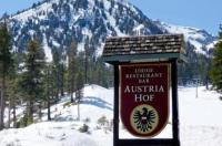 Austria Hof Lodge Image