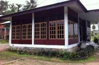Hotel Pantai Panjang Image