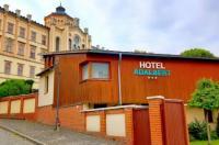 Szt. Adalbert Hotel Image